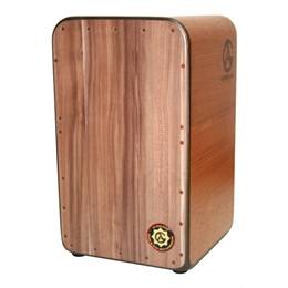 Cajón ABS ANTI RISK - WALLIS (ACÚSTICO) + Soft Case