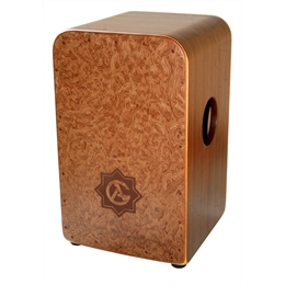 Cajón ABS Doble (2 em 1)   - Cajón ABS - Doble Crom