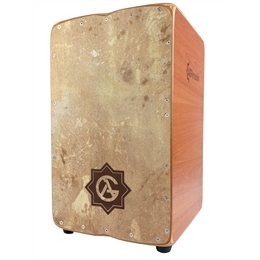 CAJÓN ANIMAL WOOD