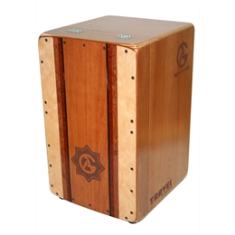 Cajón PRACTICAL - TRAVEL