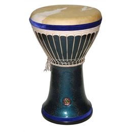 Darbuka Clay Astral - Solo